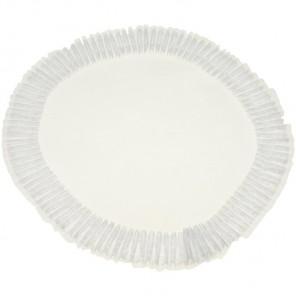18,28м Белое кружево для украшения тортов Wilton ( Вилтон )