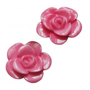 Розы Пуговицы декоративные Button Fashion