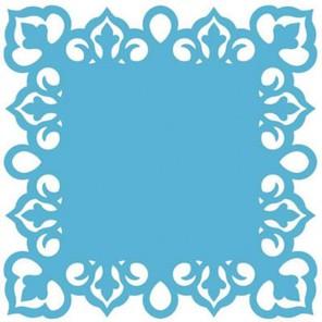 Бордюр и Угол Арабески Фигурные дыроколы для скрапбукинга, кардмейкинга Martha Stewart Марта Стюарт