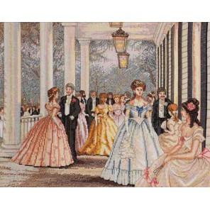 Южные красавицы Набор для вышивания Bucilla