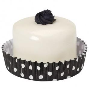 Черно-белые Формочки для Candy Melts Wilton ( Вилтон )