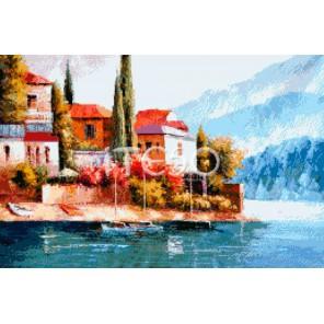 Европейский уют Алмазная вышивка (мозаика) Iteso