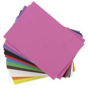 Веселые цвета Набор вспененной резины Craft Planet