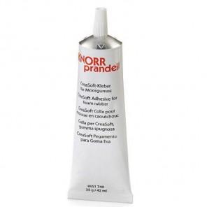 Для вспененной резины Клей Knorr Prandell