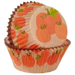 Осень Набор бумажных форм для кексов Wilton ( Вилтон )