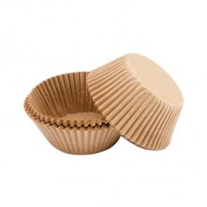 Неокрашенные Набор мини бумажных форм для кексов Wilton ( Вилтон )