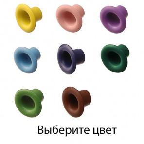 Выберите цвет Люверсы круглые Knorr Prandell