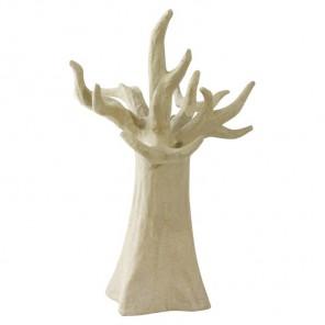 Дерево Заготовка средняя из папье-маше объемная Decopatch
