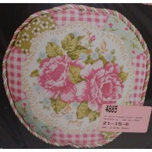 Розы Набор для вышивания Гобелен Bucilla
