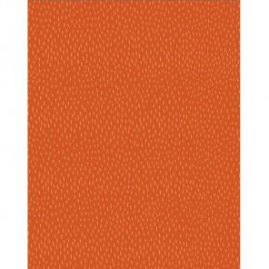 Крапинки на оранжевом Бумага для декопатча Decopatch