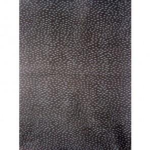 Крапинки на коричневом Бумага для декопатча Decopatch