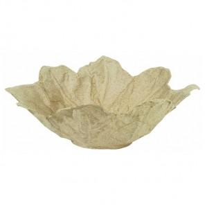 Цветок-ваза Заготовка из папье-маше объемная Decopatch