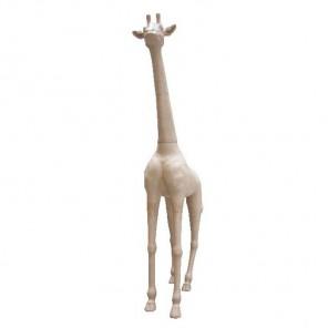 Жираф Фигурка гигант из папье-маше объемная Decopatch