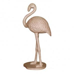 Фламинго Фигурка гигант из папье-маше объемная Decopatch