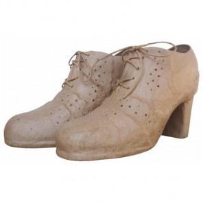 Туфли-ботильоны Заготовки из папье-маше объемные Decopatch