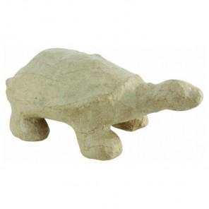 Черепаха Фигурка маленькая из папье-маше объемная Decopatch
