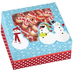 Счастливый праздник Набор коробок подарочных Wilton ( Вилтон )