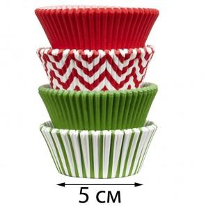 Идеальный результат Набор бумажных форм для кексов Wilton ( Вилтон )