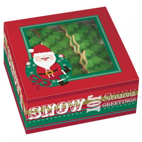 Поздравления Набор коробок подарочных Wilton ( Вилтон )