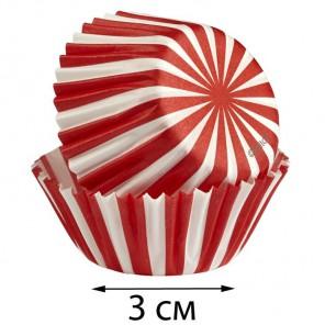 Северный полюс Набор мини бумажных форм для кексов Wilton ( Вилтон )