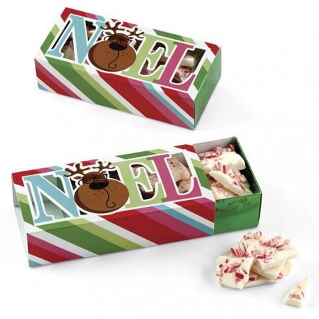Рождество Набор выдвижных коробок для сладостей Wilton ( Вилтон )