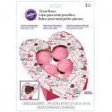 Сердце Набор коробок для сладостей Wilton ( Вилтон )