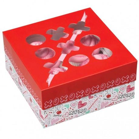 Крестики-нолики Набор коробок для сладостей Wilton ( Вилтон )
