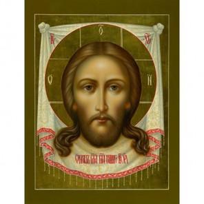 Иисус Христос Алмазная вышивка (мозаика) Гранни