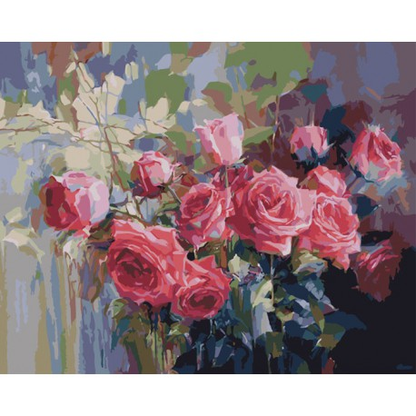 Мраморные розы Зорге памятник на могилку Алдан
