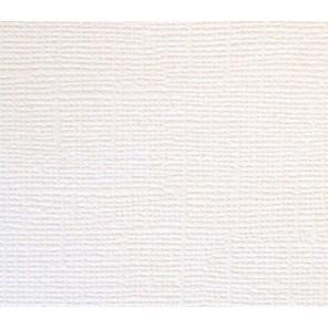 Белый Кардсток текстурированный для скрапбукинга, кардмейкинга ScrapBerry's
