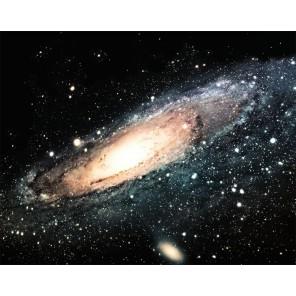 Млечный путь Алмазная вышивка (мозаика) Гранни