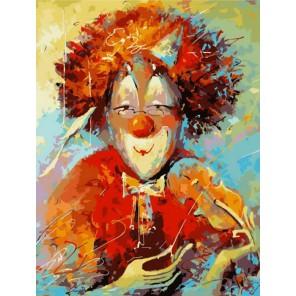 Раскраска ( картина ) по номерам акриловыми красками на холсте Белоснежка