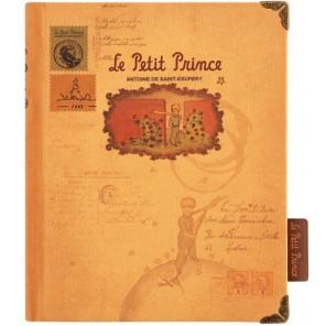 Принц и роза Ежедневник, блокнот книжка для скрапбукинга Белоснежка