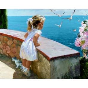 Счастливое детство Алмазная вышивка мозаика Гранни