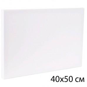 40х50 см Холст загрунтованный на подрамнике Color Kit