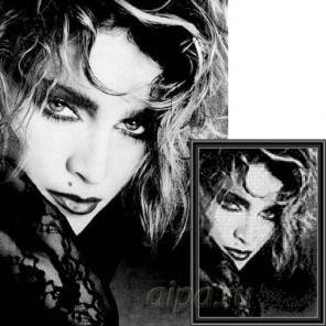 Мадонна Алмазная вышивка мозаика Гранни   Купить алмазную мозаику