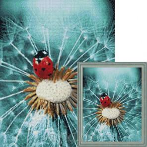 Исполнители желаний Алмазная мозаика вышивка Гранни | Алмазная мозаика купить