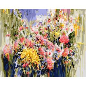 Очарование осени (художник Олег Тимошин) Раскраска картина по номерам акриловыми красками на холсте | Картина по номерам купить