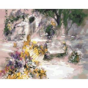 Мир грез Раскраска картина по номерам акриловыми красками на холсте