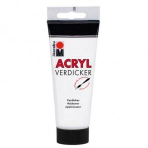 AcrylColor-Verdicker Загуститель для акриловой краски