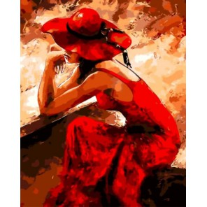 О любви (художник Emerico Imre Toth) Раскраска картина по номерам акриловыми красками на холсте