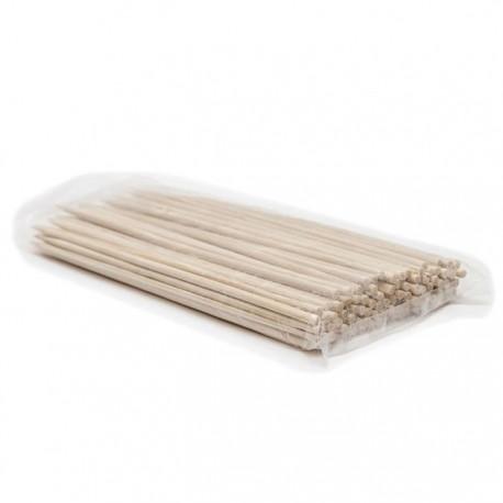 15 см Палочки бамбуковые