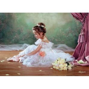 Балерина Пазлы Castorland