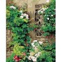 Красивый уголок Раскраска картина по номерам акриловыми красками на холсте