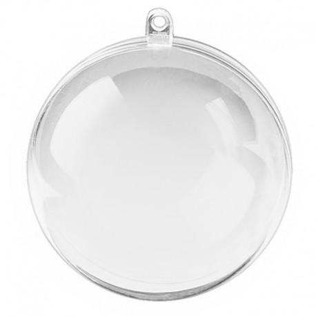 Медальон Фигурка разъемная из пластика для декорирования