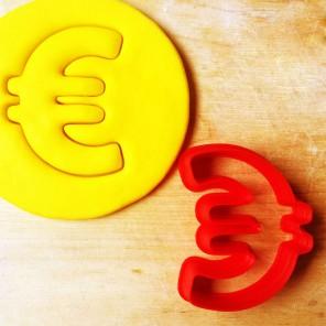 Евро Форма для вырезания печенья и пряников