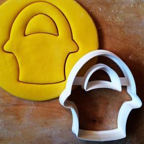Корзинка Форма для вырезания печенья и пряников