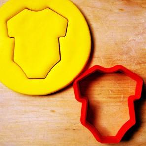 Боди Форма для вырезания печенья и пряников