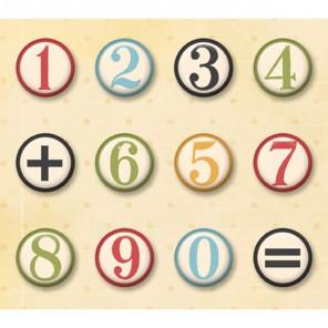Математика Брадсы K&Company