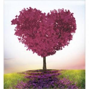 Безмятежная любовь Набор для вышивания Белоснежка